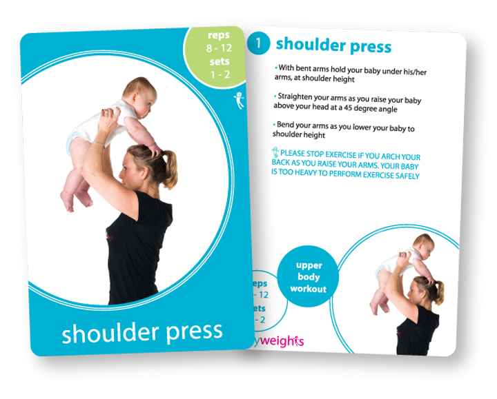 babyweights sample card 1